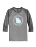 Georgia State Waterways Raglan Shirt