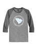 South Carolina State Waterways Raglan Shirt