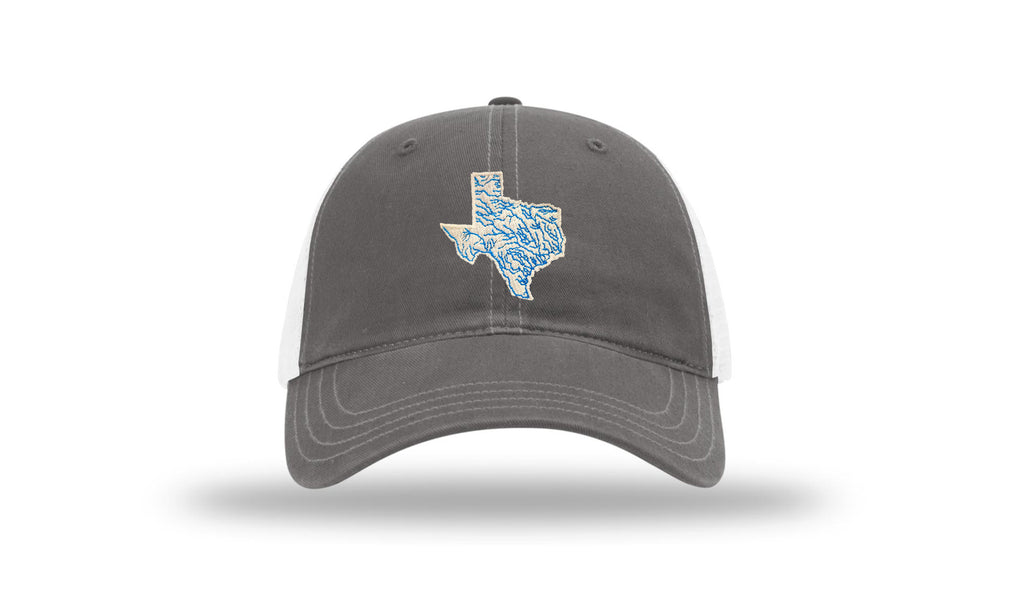 Texas State Waterways Trucker Hat