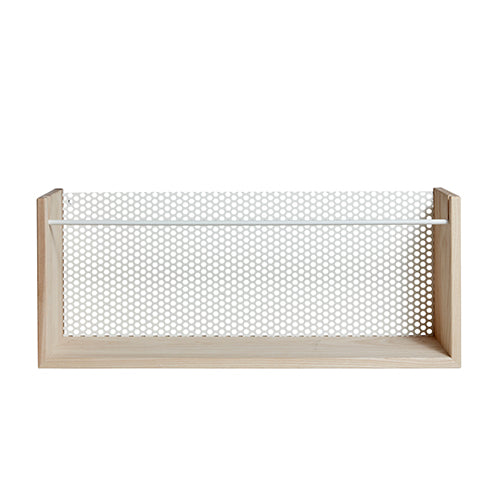 Shelf Moku - White