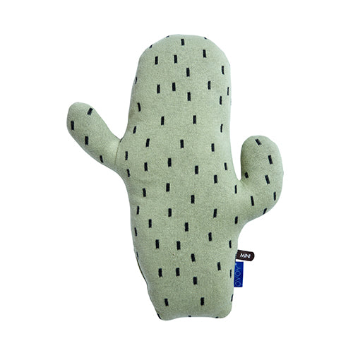 Cactus Cushion Small - Mint