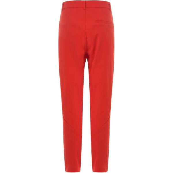 Haute Red  7/8 pants