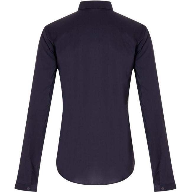Basic Shirt - Navy