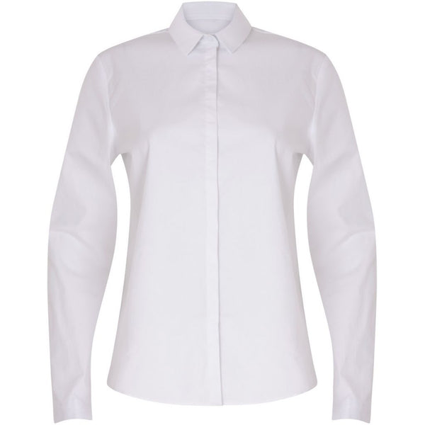 Basic Shirt - White