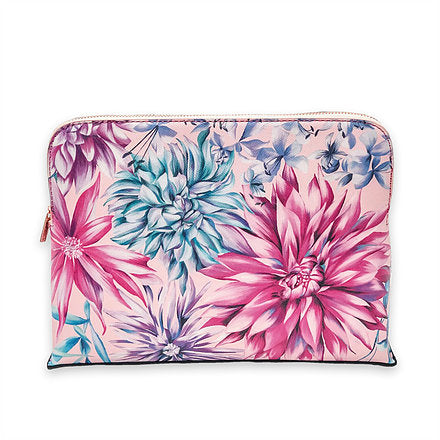 Dalia Large Cosmetic Bag