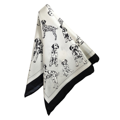 FASHION HOUND - Silk Pocket Square