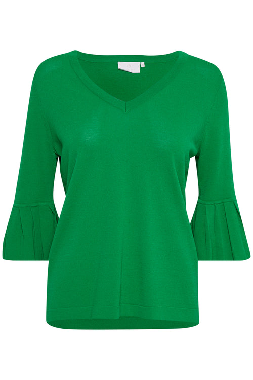 Sella Bell Sleeve Top