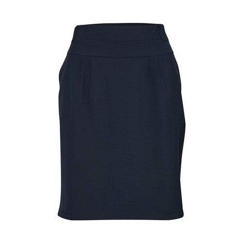 Jillian Skirt - Midnight Marine