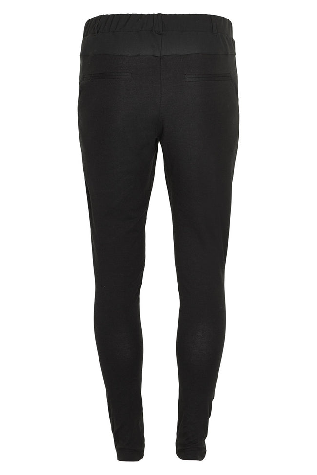 Jillian Vilja Pants - Black deep
