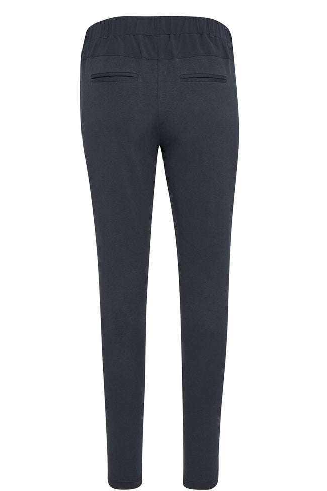 Jillian Vilja Pants - Midnight Marine