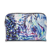 Malay Lavender Medium Cosmetic Bag