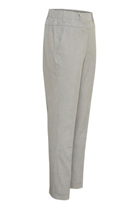 Nanci Jillian 7/8 Pants - Grey