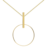 Studio Gold Necklace