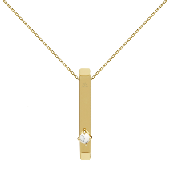 Tess Gold Necklace
