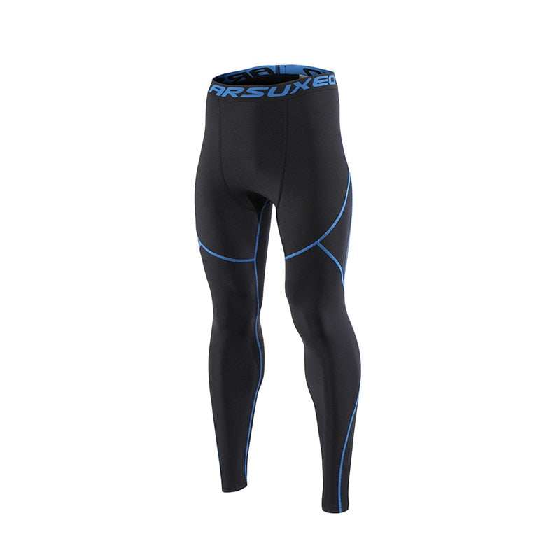 573170cb09d7c MENS: Multi-Order WINTER CLEARANCE!! Fleece-Lined Compression Base Layer  Tights