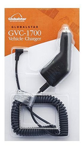 Globalstar Car Charger (Rental)
