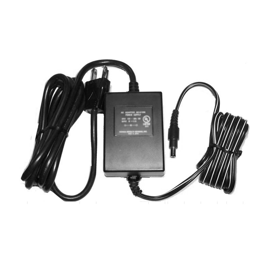 9VAC, 2.5A Power Supply