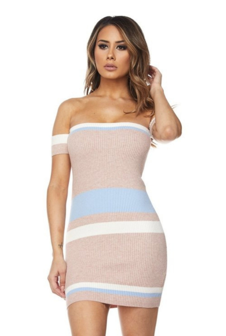 Baybreez mini dress