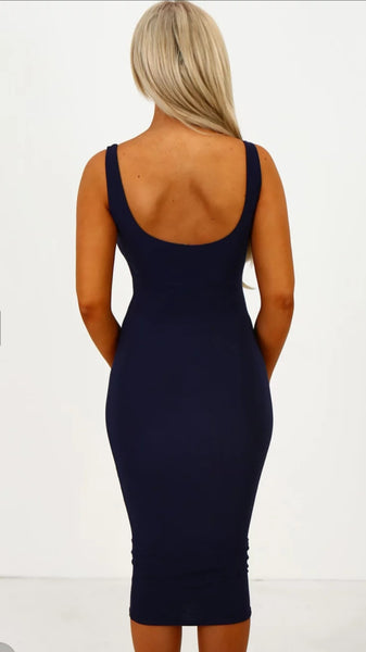 Far from basic bodycon