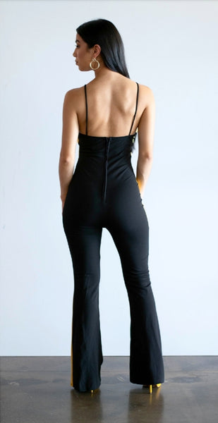 Bellaire jumpsuit