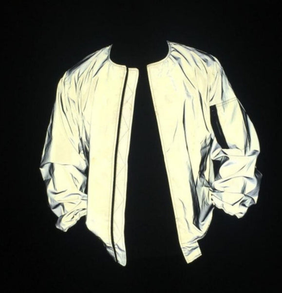 BTTF (back to the future) reflective bomber