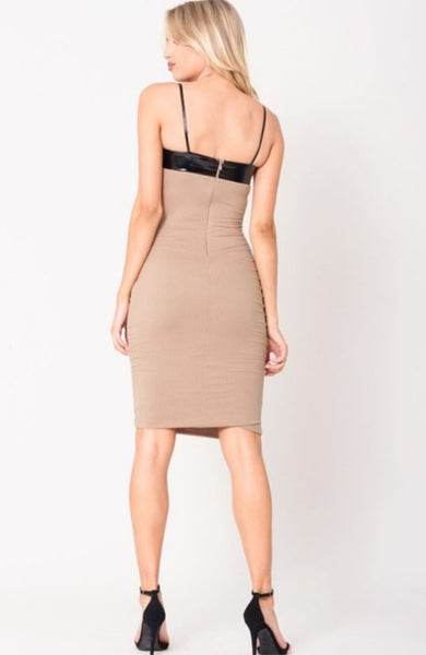 Timeless bodycon