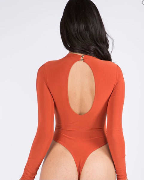 B (basic) bodysuit