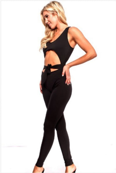 Active jumpsuit