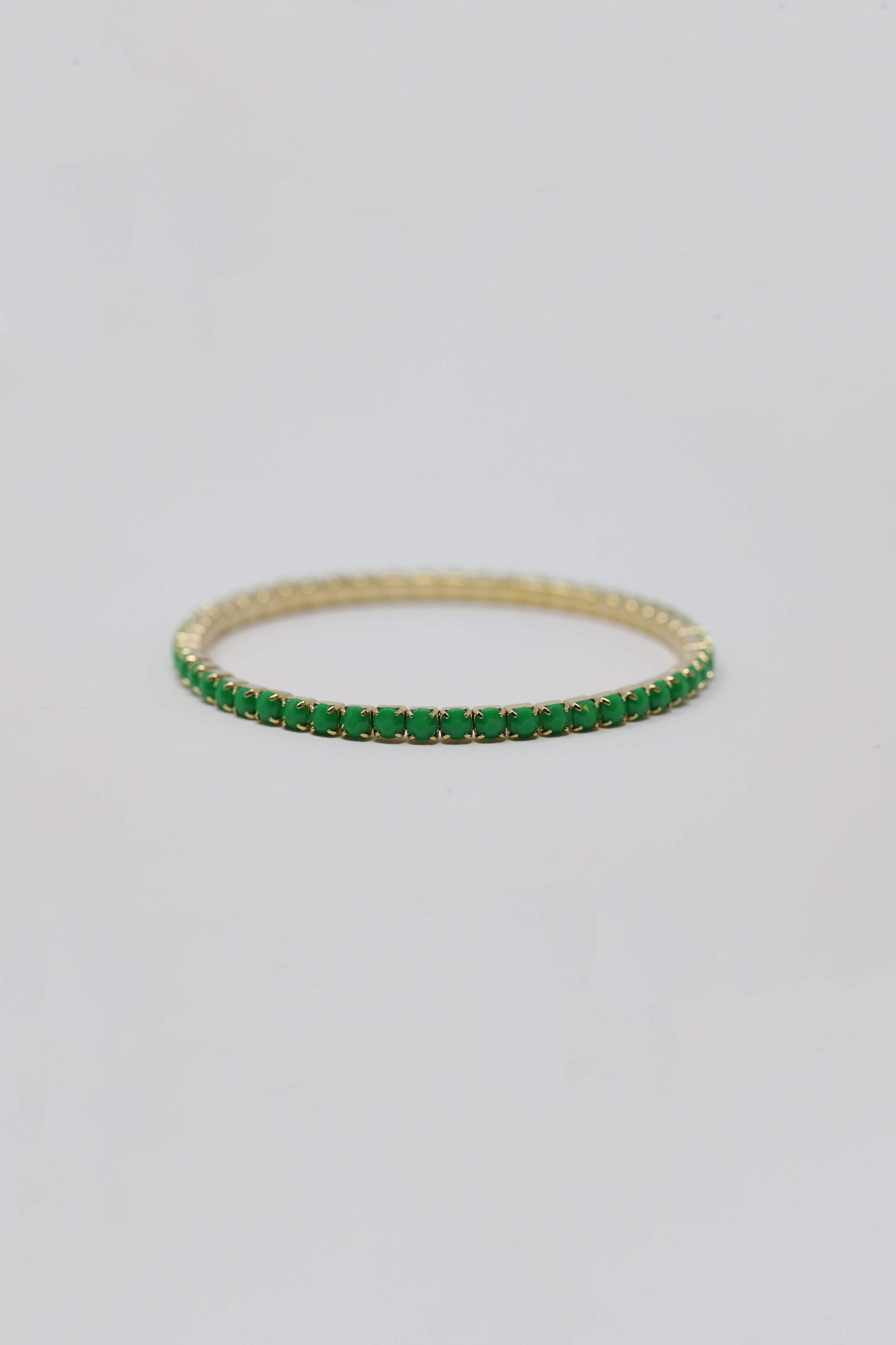 Bright Stretch Bracelet