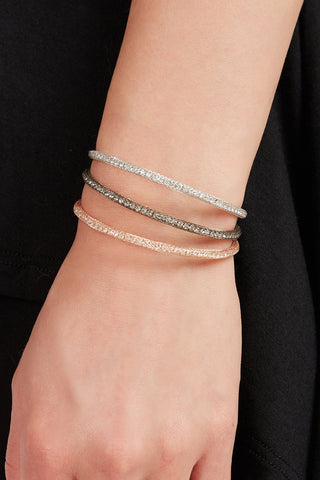 Netted Bangles