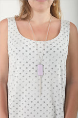 Timeless Reversible Necklace