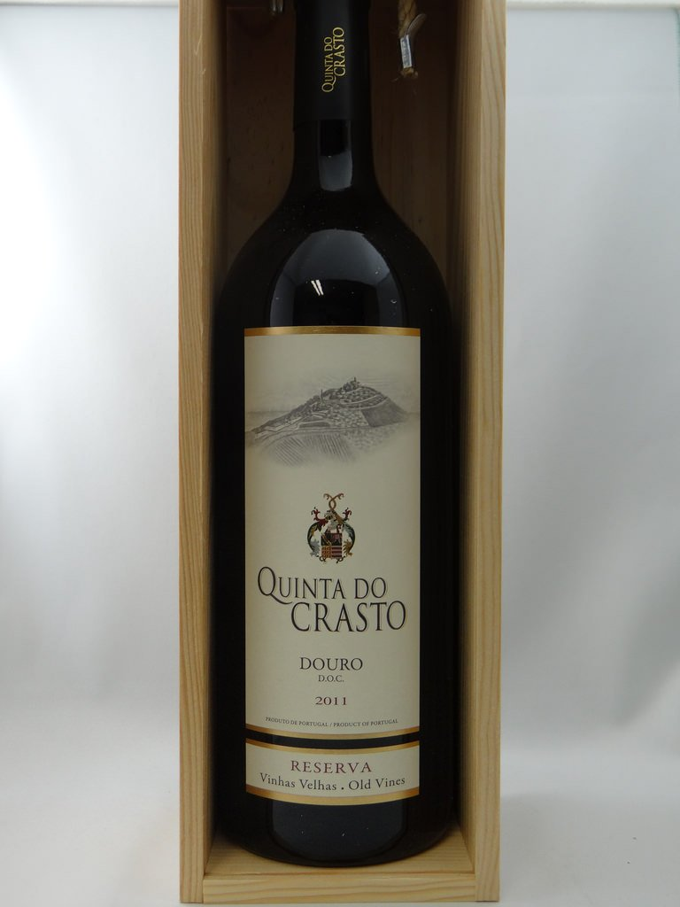 Q. DO CRASTO DOURO RESERVA