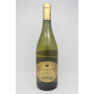 B and G Gold Label Sancerre