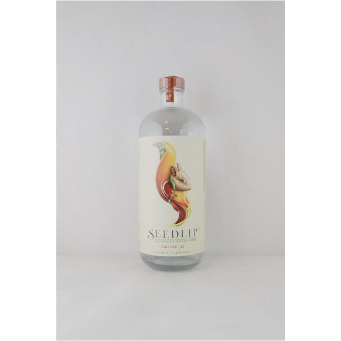 SEEDLIP GROVE 42 NON-ALCOHOLIC SPIRIT