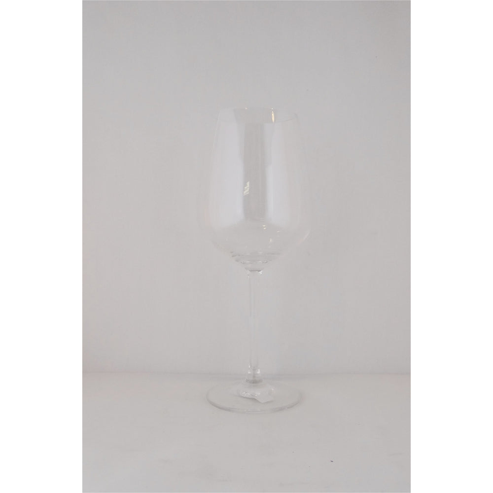 CRYSTAL WINE GLASS INDIVIDUAL
