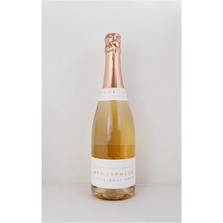 FIGUIERE ATMOSPHERE EXTRA BRUT ROSE