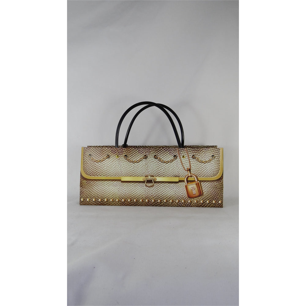 Couture Purse Gift Bag