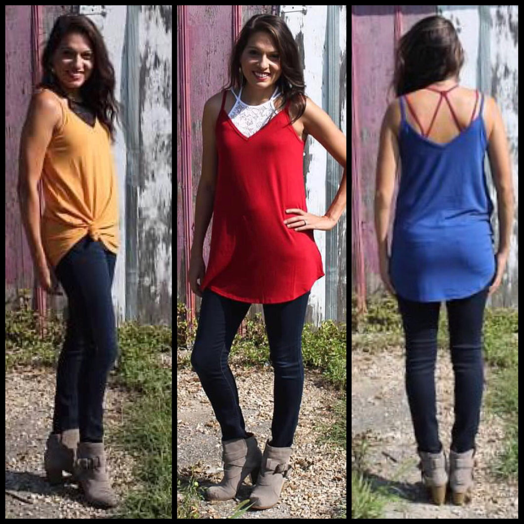 Reversible Tank-3 - bella-rose-boutique-and-tanning