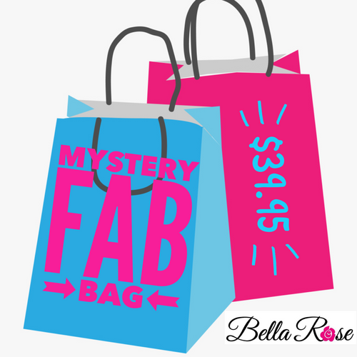 Mystery Fab Bag! - bella-rose-boutique-and-tanning
