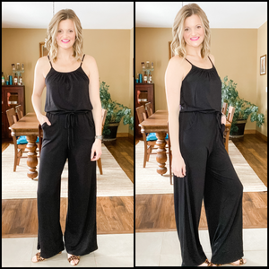 Jumping with Joy Jumpsuit