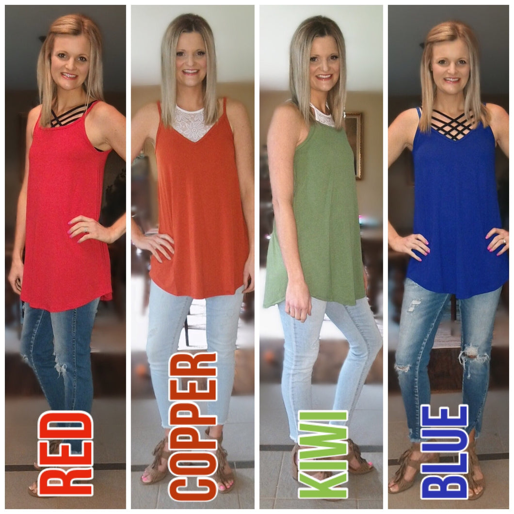 Reversible Tank - bella-rose-boutique-and-tanning