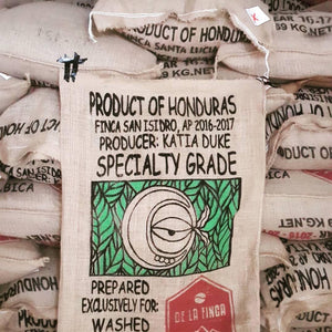 A New Relationship Coffee from Honduras