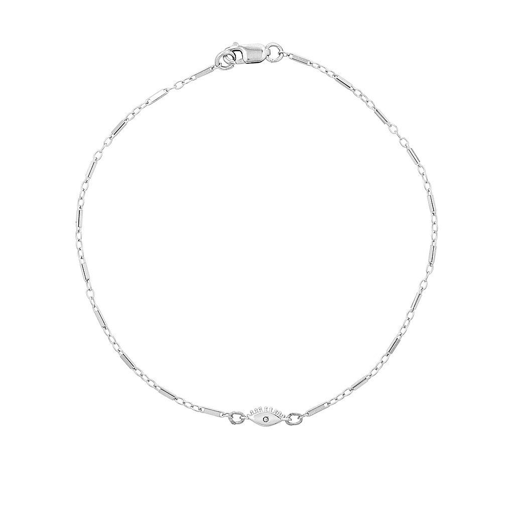 Seeing Eye Bracelet - Silver