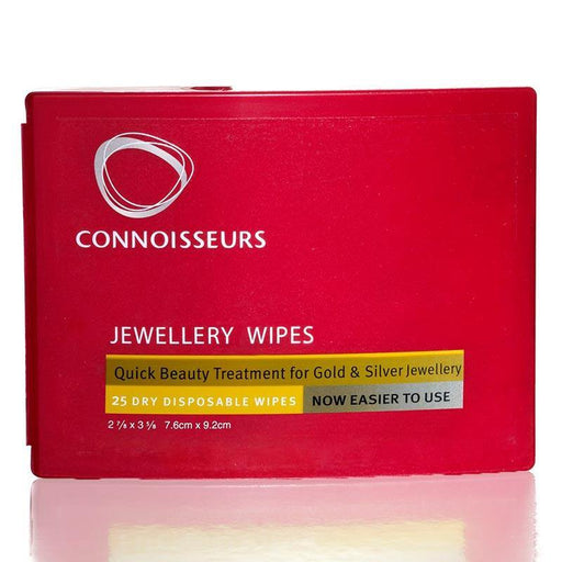 Jewellery Cleaning Wipes