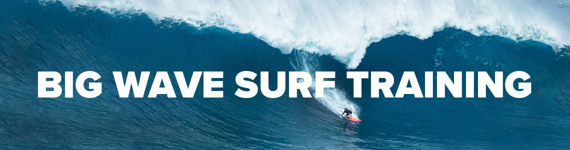 Big Wave Surf Training Course