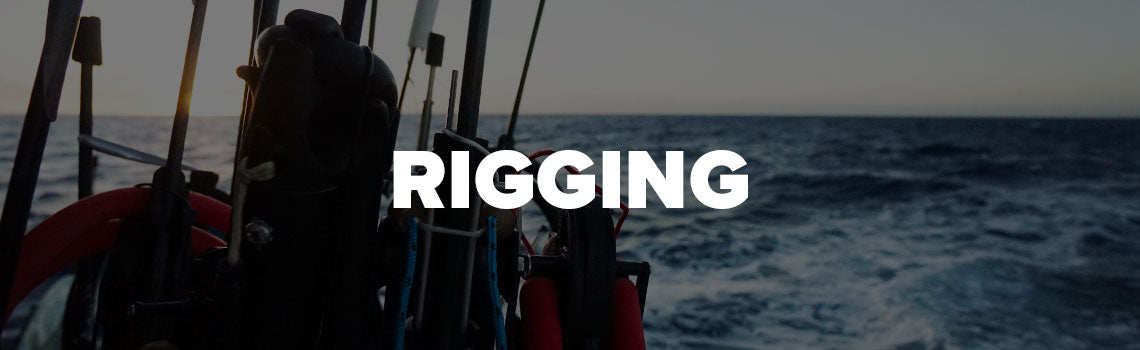 spearfishing rigging