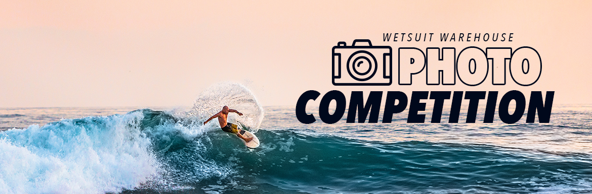 Surfing photo comp