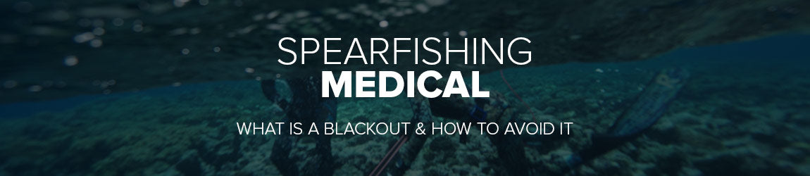 Spearfishing Blackouts and Medical