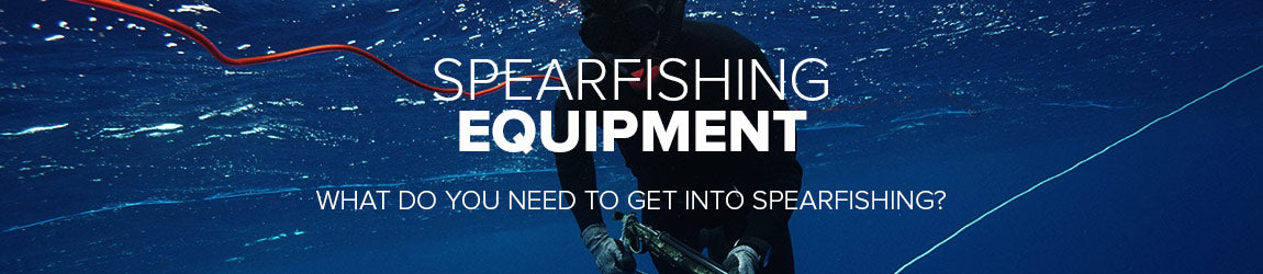 spearfishing-equipment