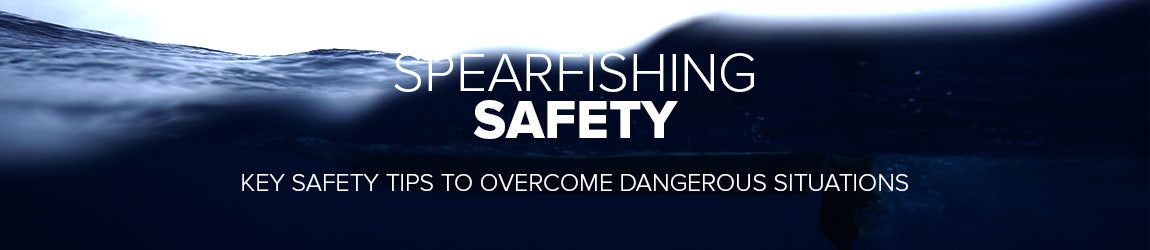freediving & spearfishing Safety